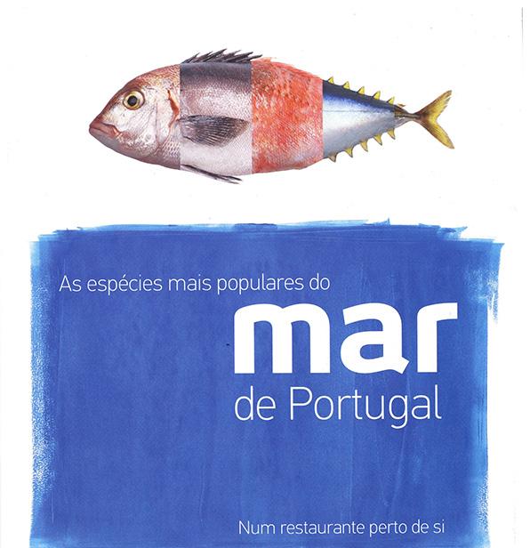 As espécies mais populares do mar de Portugal: num restaurante perto de si