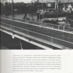 A ponte móvel de Leixões – memória histórica