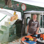 A vida de um trabalhador nos Estaleiros Navais de Viana do Castelo