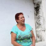 O dia-a-dia de uma salgadeira na empresa e Pesca de Viana