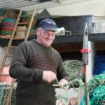 A pesca artesanal local em Viana do Castelo