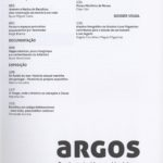 Argos – revista do Museu Marítimo de Ílhavo | out 2015 – 03