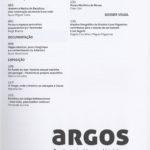 Argos – revista do Museu Marítimo de Ílhavo | out 2015 – 03