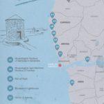 My logbook – maritime route