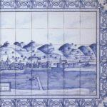 Azulejo – percursos em Viana do Castelo