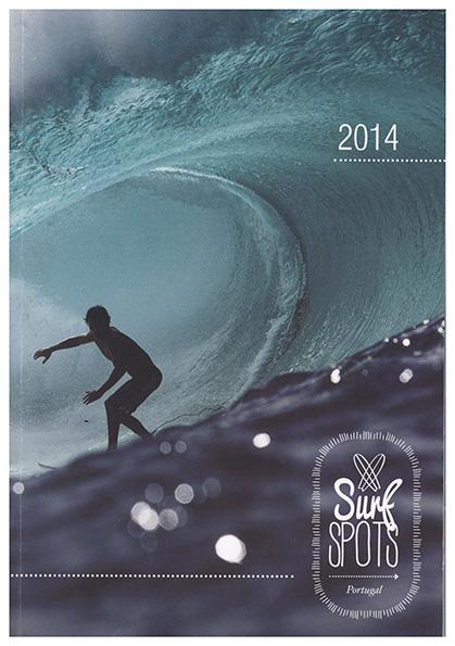 Surf spots Portugal 2014