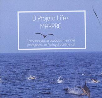 O projeto Life+ MARPRO