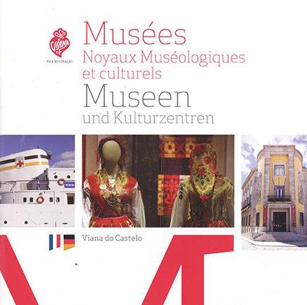 Musées Noyaux Muséologiques et culturels / Museen and Kulturzentren