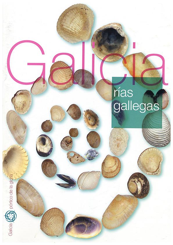 Galicia – rías gallegas