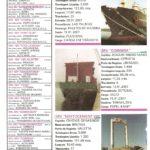 Porto de Mar Viana do Castelo – boletim de divulgação do porto de mar de Viana do Castelo – n.º1