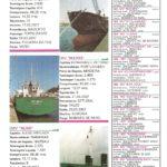 Porto de Mar Viana do Castelo – boletim de divulgação do porto de mar de Viana do Castelo – n.º3