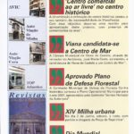 Porto de Mar Viana do Castelo – boletim de divulgação do porto de mar de Viana do Castelo – n.º5