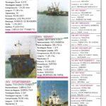 Porto de Mar Viana do Castelo – boletim de divulgação do porto de mar de Viana do Castelo – n.º6