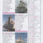 Porto de Mar Viana do Castelo – boletim de divulgação do porto de mar de Viana do Castelo, n.º13