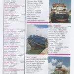 Porto de Mar Viana do Castelo – boletim de divulgação do porto de mar de Viana do Castelo, n.º16