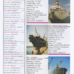 Porto de Mar Viana do Castelo – boletim de divulgação do porto de mar de Viana do Castelo, n.º23