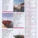 Porto de Mar Viana do Castelo – boletim de divulgação do porto de mar de Viana do Castelo, n.º28