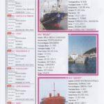 Porto de Mar Viana do Castelo – boletim de divulgação do porto de mar de Viana do Castelo, n.º49