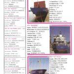Porto de Mar Viana do Castelo – boletim de divulgação do porto de mar de Viana do Castelo – n.º53