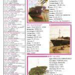 Porto de Mar Viana do Castelo – boletim de divulgação do porto de mar de Viana do Castelo – n.º57