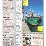 Porto de Mar Viana do Castelo – boletim de divulgação do porto de mar de Viana do Castelo – n.º63