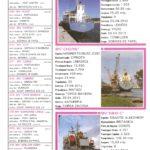 Porto de Mar Viana do Castelo – boletim de divulgação do porto de mar de Viana do Castelo – n.º64