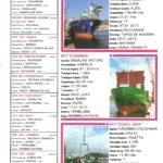 Porto de Mar Viana do Castelo – boletim de divulgação do porto de mar de Viana do Castelo – n.º73