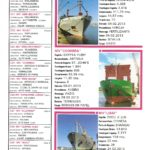 Porto de Mar Viana do Castelo – boletim de divulgação do porto de mar de Viana do Castelo – n.º74