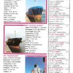 Porto de Mar Viana do Castelo – boletim de divulgação do porto de mar de Viana do Castelo – n.º79