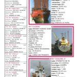 Porto de Mar Viana do Castelo – boletim de divulgação do porto de mar de Viana do Castelo – n.º81