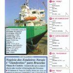 Porto de Mar Viana do Castelo – boletim de divulgação do porto de mar de Viana do Castelo – n.º85