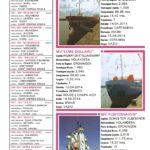 Porto de Mar Viana do Castelo – boletim de divulgação do porto de mar de Viana do Castelo – n.º88