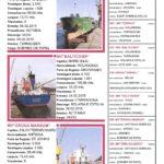 Porto de Mar Viana do Castelo – boletim de divulgação do porto de mar de Viana do Castelo – n.º98