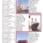 Porto de Mar Viana do Castelo – boletim de divulgação do porto de mar de Viana do Castelo – n.º104
