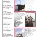Porto de Mar Viana do Castelo – boletim de divulgação do porto de mar de Viana do Castelo – n.º106