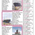 Porto de Mar Viana do Castelo – boletim de divulgação do porto de mar de Viana do Castelo – n.º111