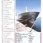 Porto de Mar Viana do Castelo – boletim de divulgação do porto de mar de Viana do Castelo – n.º115
