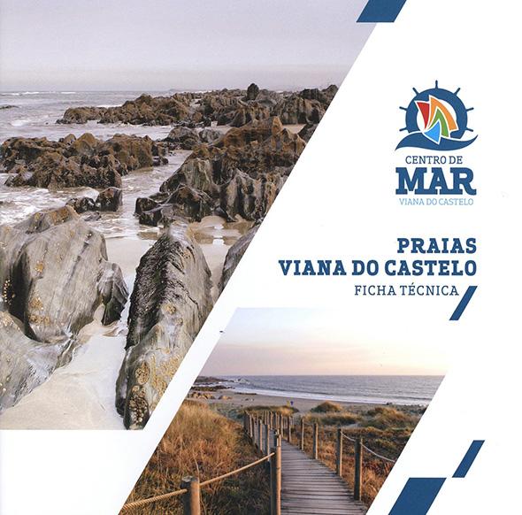 Praias de Viana do Castelo: ficha técnica