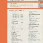 Roda do Leme, ano 2 – n.º15 (3ªsérie)