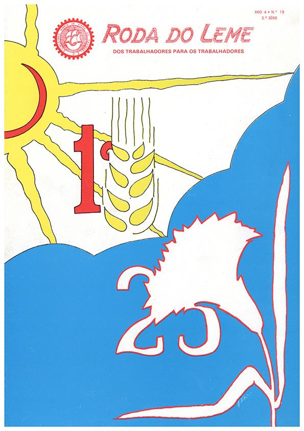 Roda do Leme, ano 4 – n.º19 (3ªsérie)