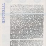 Roda do Leme, ano 4 – n.º25 (3ªsérie)