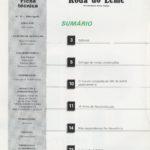 Roda do Leme, ano 4 – n.º33 (3ªsérie)