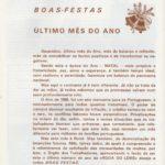 Roda do Leme, ano 4 – n.º35 (3ªsérie)