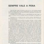 Roda do Leme, ano 4 – n.º37 (3ªsérie)
