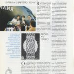 Roda do Leme, ano 7 – n.º52 (3ªsérie)