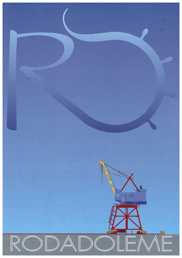 Roda do Leme, ano 8 – n.º57 (3ªsérie)
