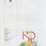 Roda do Leme, ano 8 – n.º58 (3ªsérie)