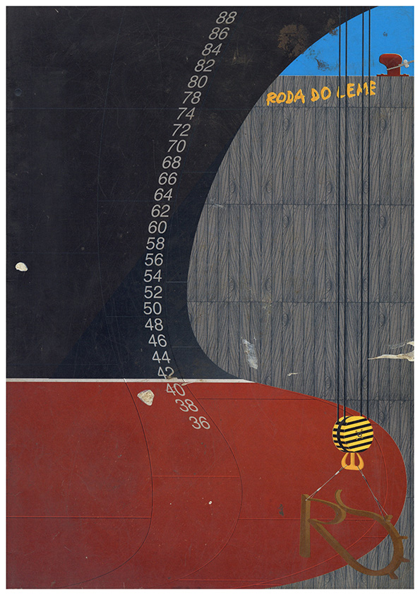 Roda do Leme, ano 9 – n.º60 (3ªsérie)