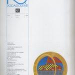 Roda do Leme, ano 9 – n.º63 (3ªsérie)