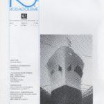 Roda do Leme, ano 9 – n.º65 (3ªsérie)